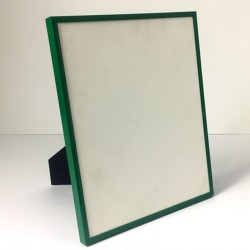 Cadre Photo Vert 24 x 30  cm