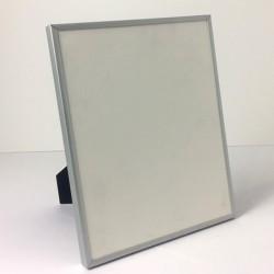 Cadre Photo Argent 18 x 24 cm