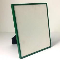 Cadre Photo Vert 18 x 24 cm