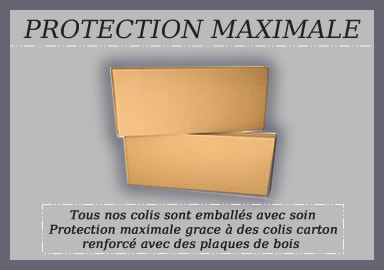 Protection Maximale